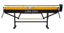 Листогибочные станки, гибочное оборудование в Старом Осколе Листогиб Stalex LBM