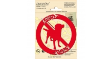 Флюгеры на крышу Duck & Dog в Старом Осколе Информационные знаки