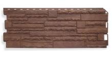 Фасадные панели для наружной отделки дома (сайдинг) в Старом Осколе Фасадные панели Альта-Профиль