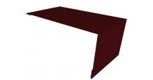 Продажа доборных элементов для кровли и забора в Старом Осколе Мансардные планки