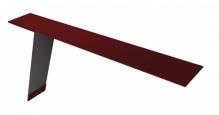Продажа доборных элементов для кровли и забора в Старом Осколе Доборные элементы фальц