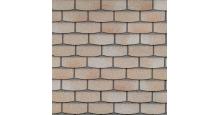 Фасадная плитка HAUBERK в Старом Осколе Камень Травертин