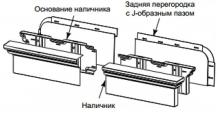 Декоративные фасадные элементы Mid-America в Старом Осколе Ставни, пилястры и наличники