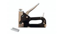 Вспомогательный инструмент для монтажа кровли, сайдинга, забора в Старом Осколе Степлер и скобы
